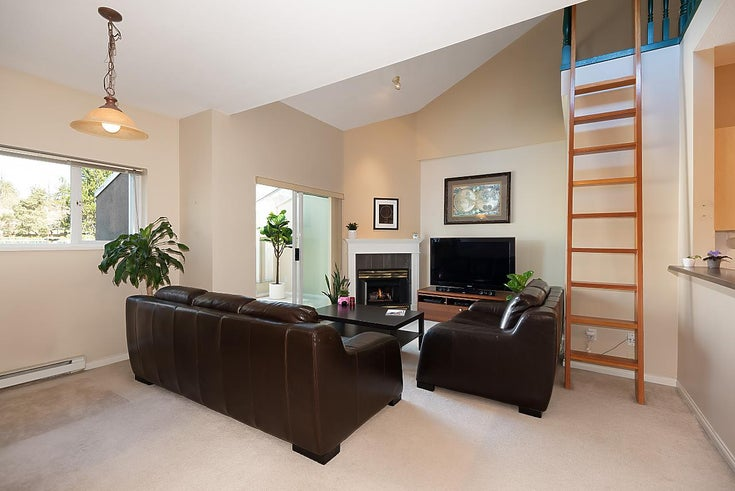 401 3768 HASTINGS STREET - Willingdon Heights Apartment/Condo for sale, 1 Bedroom (R2566940)