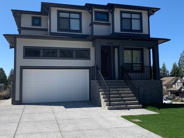 10891 MORRISETTE PLACE - Thornhill MR House/Single Family for sale, 6 Bedrooms (R2566955)
