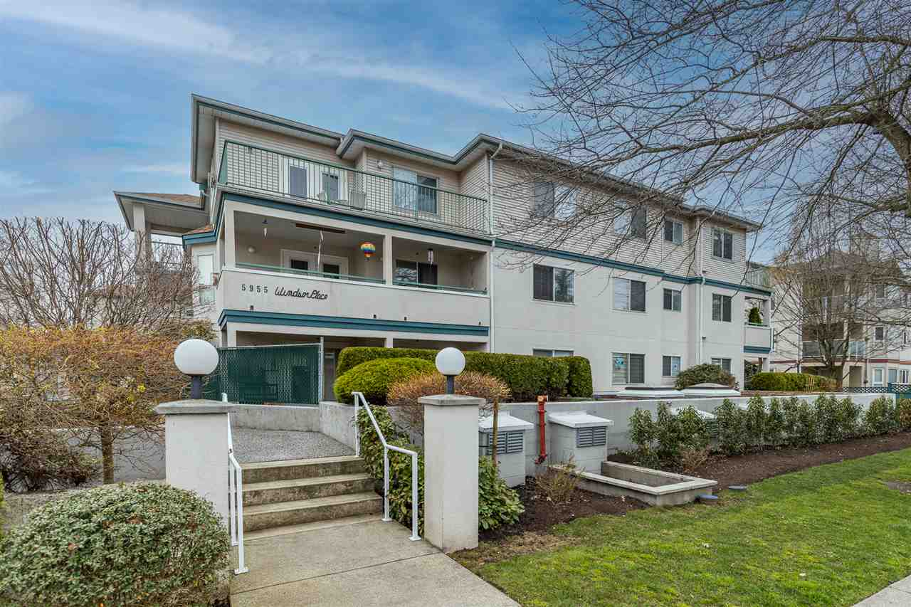 311 5955 177B STREET - Cloverdale BC Apartment/Condo for sale, 2 Bedrooms (R2566962) - #1