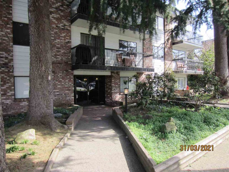 210 2330 MAPLE STREET - Kitsilano Apartment/Condo for sale, 1 Bedroom (R2566982)