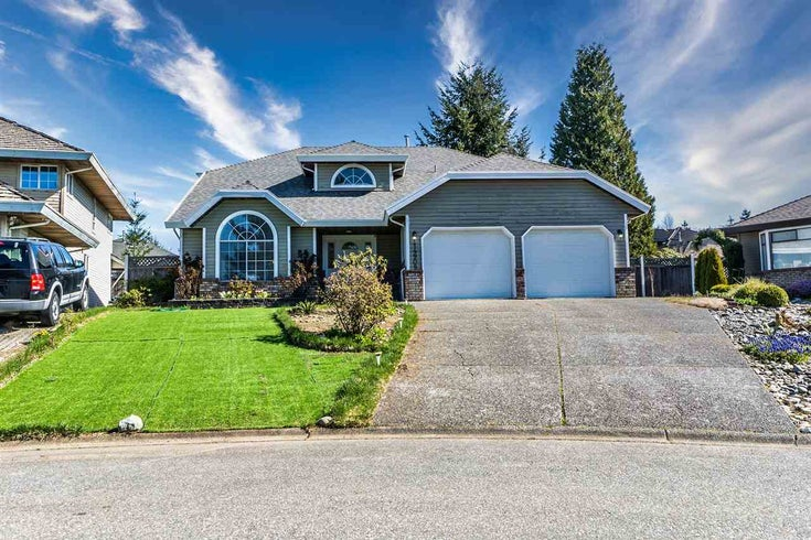 14909 21B AVENUE - Sunnyside Park Surrey House/Single Family for sale, 3 Bedrooms (R2567024)