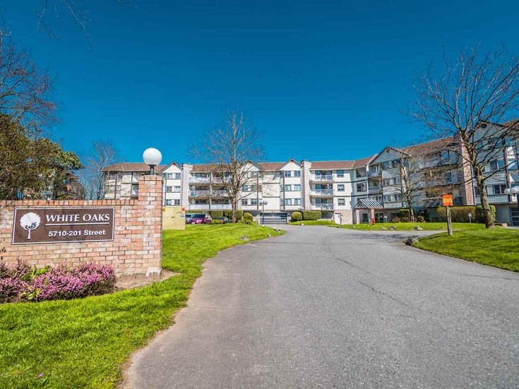 306 5710 201 STREET - Langley City Apartment/Condo for sale, 2 Bedrooms (R2567026)