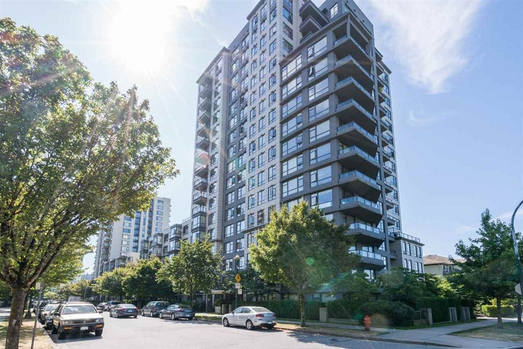 1608 3520 CROWLEY DRIVE - Collingwood VE Apartment/Condo for sale, 2 Bedrooms (R2567074)