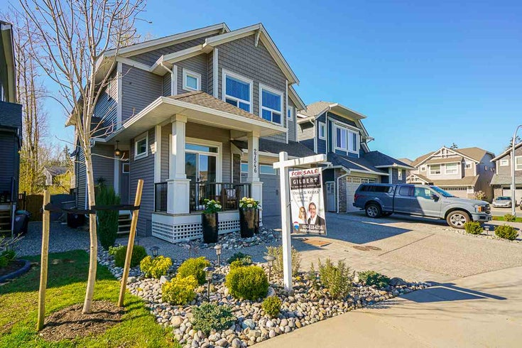 27546 27A AVENUE - Aldergrove Langley House/Single Family for sale, 5 Bedrooms (R2567126)