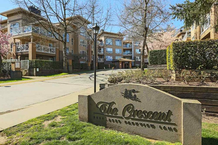 315 2559 PARKVIEW LANE - Central Pt Coquitlam Apartment/Condo for sale, 2 Bedrooms (R2567164)
