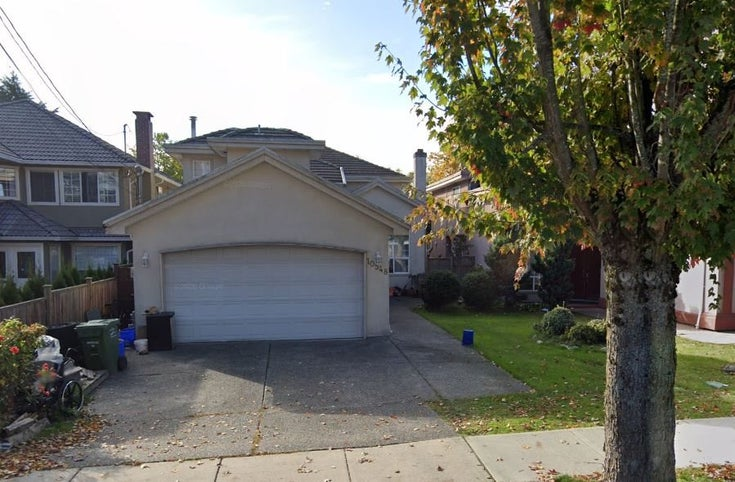 10548 BIRD ROAD - West Cambie House/Single Family for sale, 6 Bedrooms (R2567195)