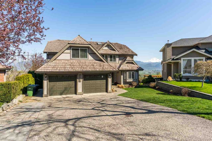 36064 EMPRESS DRIVE - Abbotsford East House/Single Family for sale, 8 Bedrooms (R2567207)