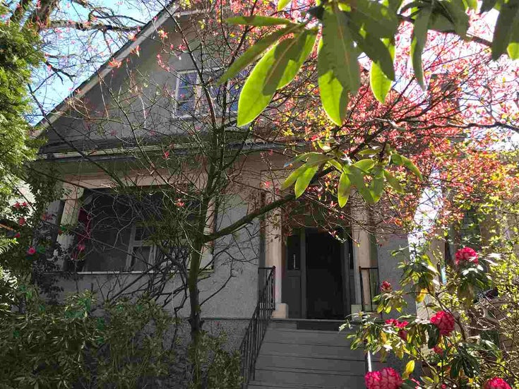 730 W 17TH AVENUE - Cambie House/Single Family for sale, 5 Bedrooms (R2567287)