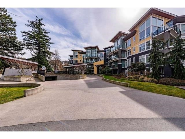 113 45389 CHEHALIS DRIVE - Vedder S Watson-Promontory Apartment/Condo for sale, 2 Bedrooms (R2567293)