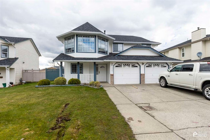 3261 DEERTRAIL DRIVE - Abbotsford West House/Single Family for sale, 5 Bedrooms (R2567306)