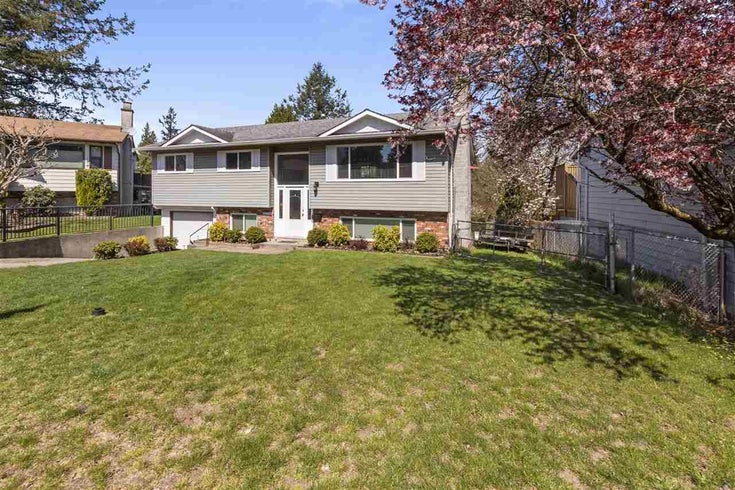 20283 46A AVENUE - Langley City House/Single Family for sale, 4 Bedrooms (R2567371)