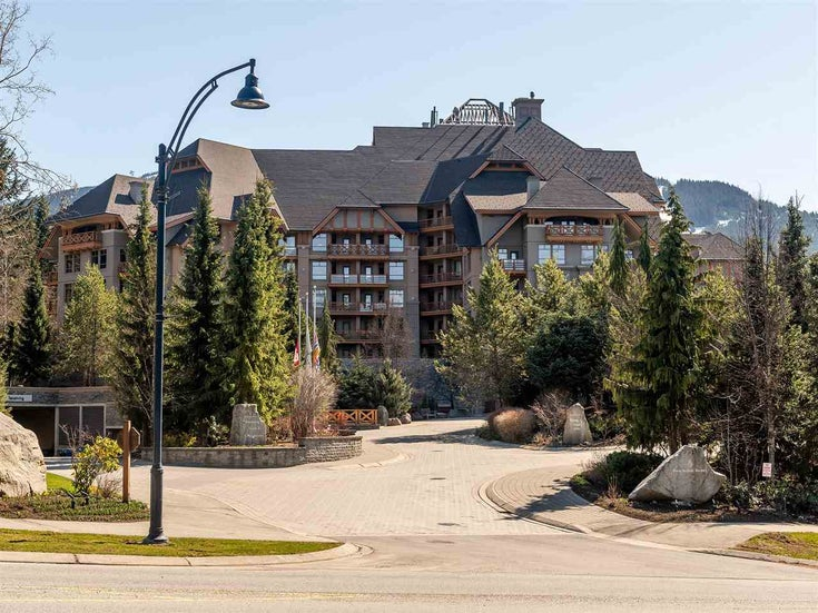264 4591 BLACKCOMB WAY - Benchlands Apartment/Condo for sale(R2567375)