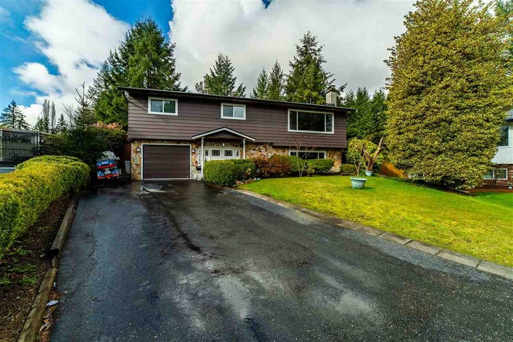 20280 47 AVENUE - Langley City House/Single Family for sale, 3 Bedrooms (R2567396)