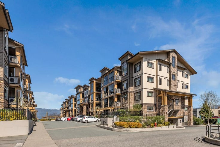 309 12655 190A STREET - Mid Meadows Apartment/Condo for sale, 1 Bedroom (R2567414)