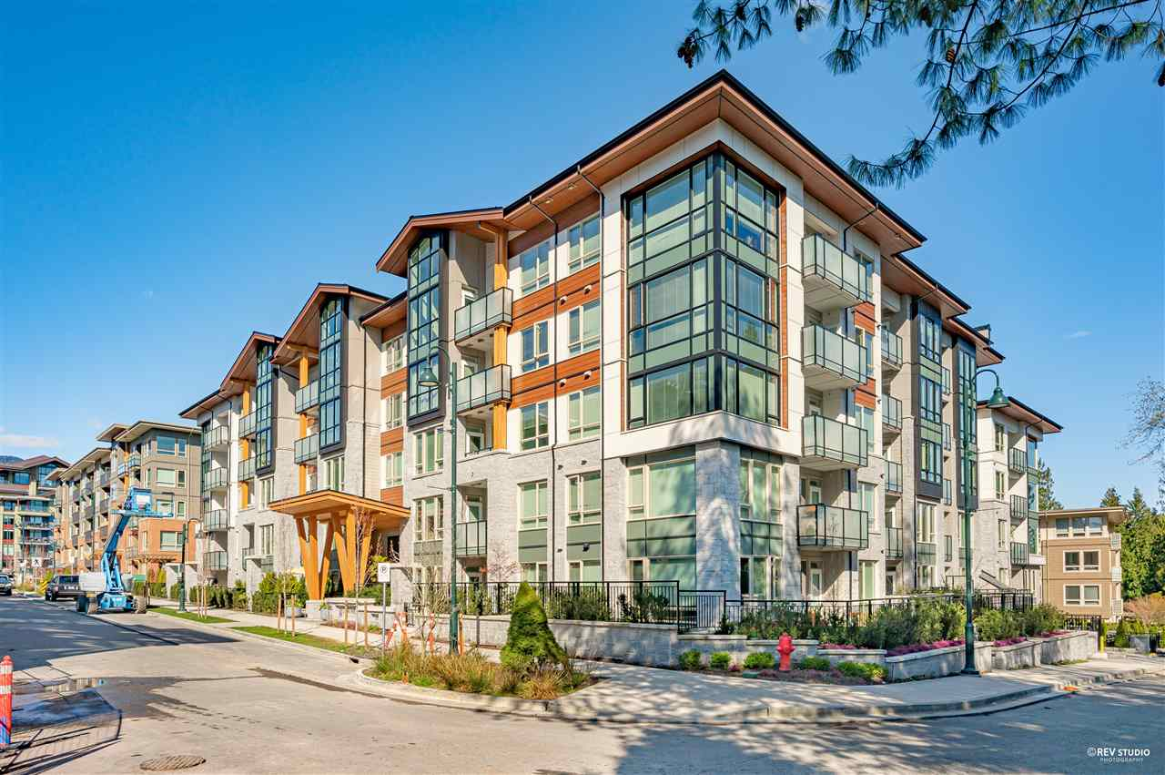 413 2632 LIBRARY LANE - Lynn Valley Apartment/Condo for sale, 2 Bedrooms (R2567422)