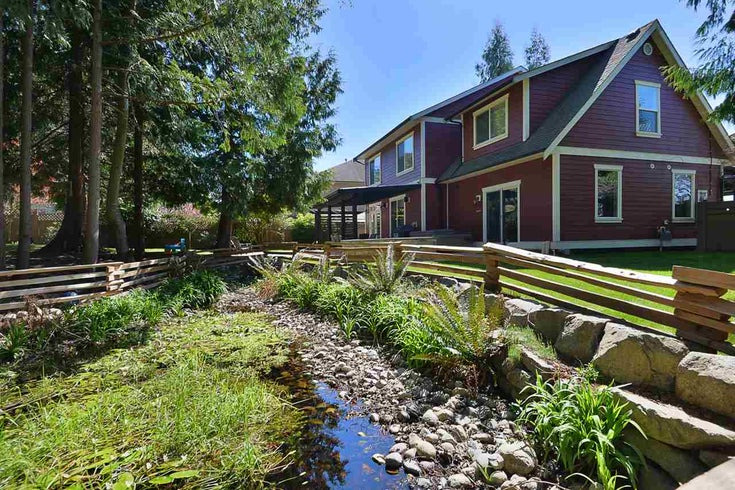 6396 SAMRON ROAD - Sechelt District House/Single Family for sale, 4 Bedrooms (R2567434)