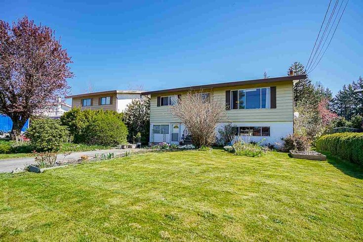 9134 ARMITAGE STREET - Chilliwack E Young-Yale House/Single Family for sale, 3 Bedrooms (R2567444)