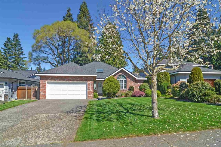12555 21A AVENUE - Crescent Bch Ocean Pk. House/Single Family for sale, 3 Bedrooms (R2567488)