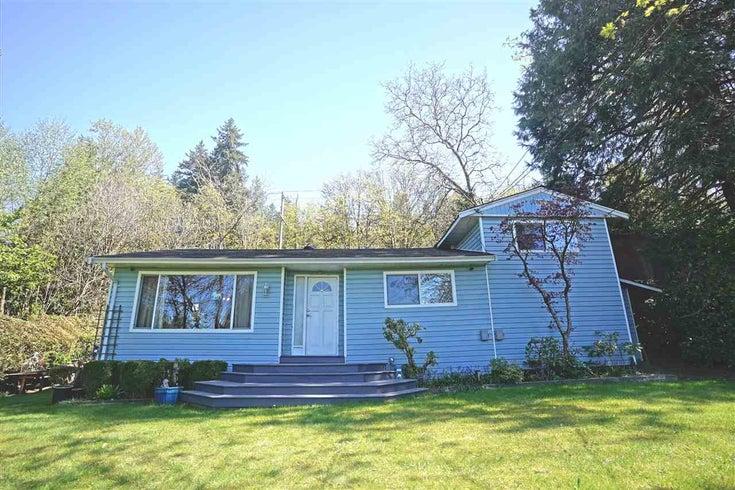 10680 125A STREET - Cedar Hills House/Single Family for sale, 4 Bedrooms (R2567515)