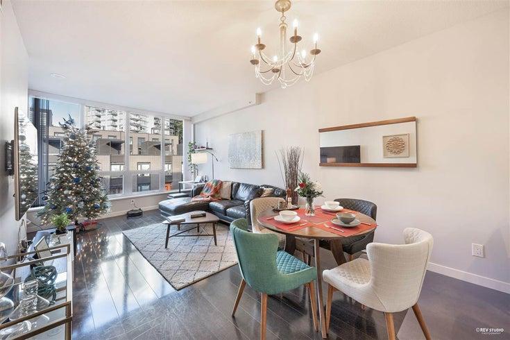 310 5638 BIRNEY AVENUE - University VW Apartment/Condo for sale, 2 Bedrooms (R2567527)