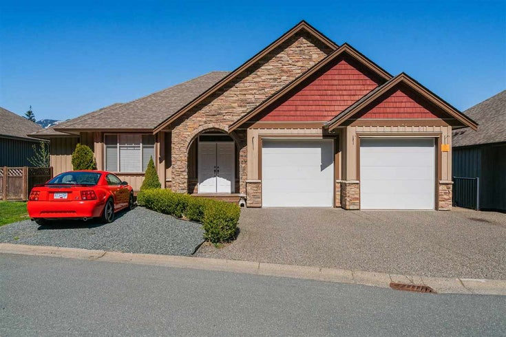 43680 ALAMEDA DRIVE - Chilliwack Mountain House/Single Family for sale, 6 Bedrooms (R2567589)