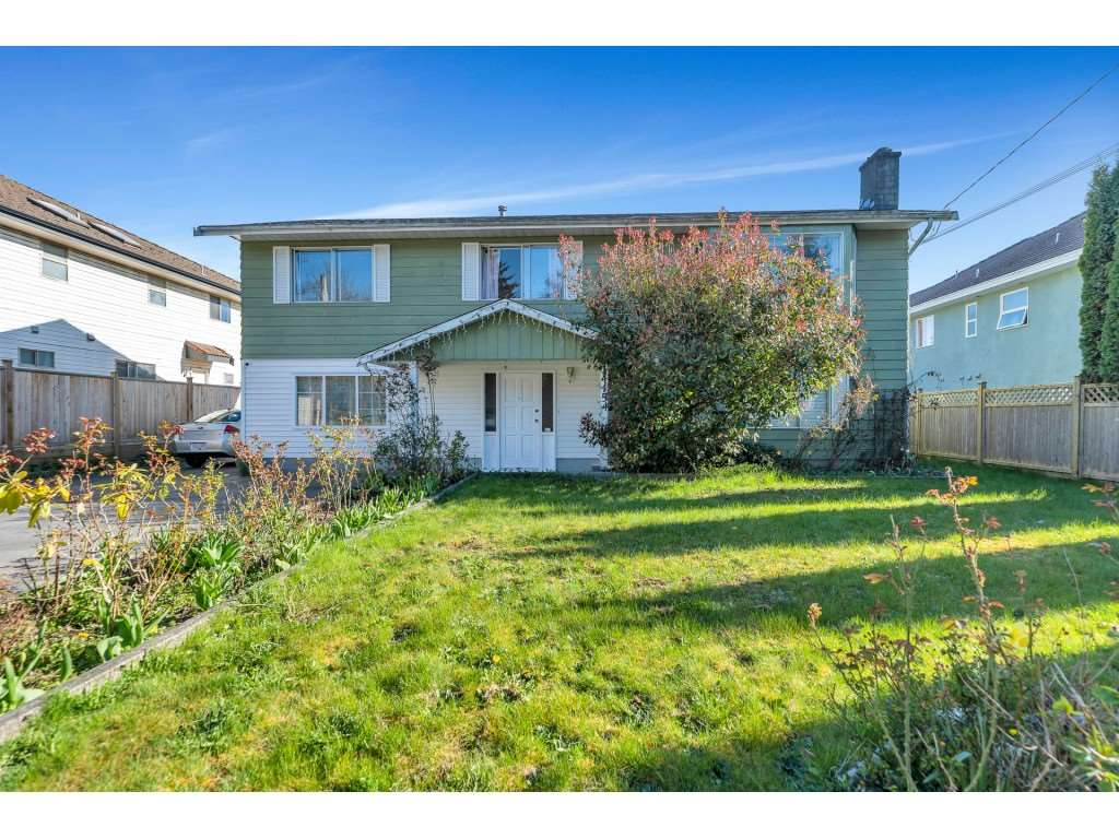 14154 110A AVENUE - Bolivar Heights House/Single Family for sale, 5 Bedrooms (R2567600)