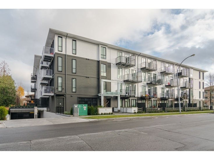 111 10168 149 STREET - Guildford Apartment/Condo for sale, 1 Bedroom (R2567611)
