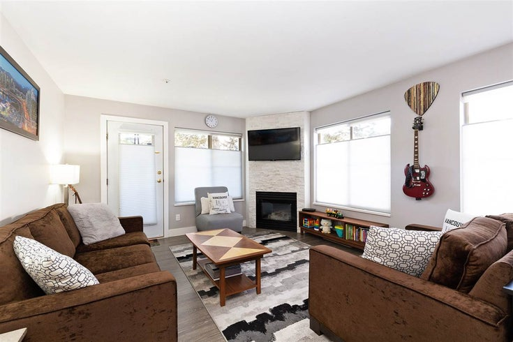 101 19130 FORD ROAD - Central Meadows Apartment/Condo for sale, 2 Bedrooms (R2567631)