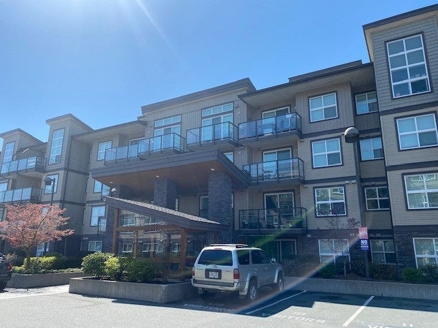 112 30515 CARDINAL AVENUE - Abbotsford West Apartment/Condo for sale, 1 Bedroom (R2567632)