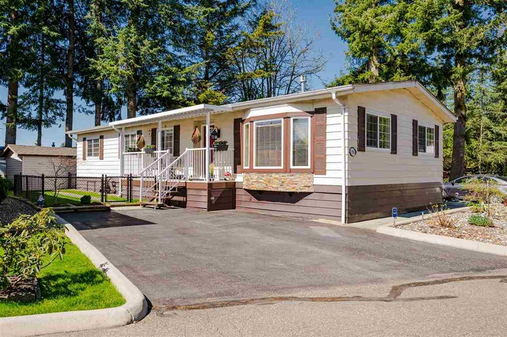 196 3665 244 STREET - Otter District Manufactured for sale, 3 Bedrooms (R2567638)