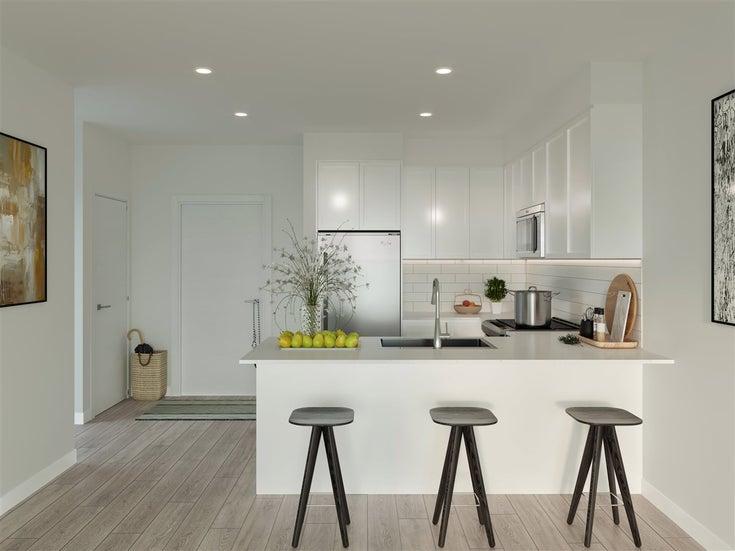 103 808 GAUTHIER AVENUE - Coquitlam West Apartment/Condo for sale, 2 Bedrooms (R2567647)