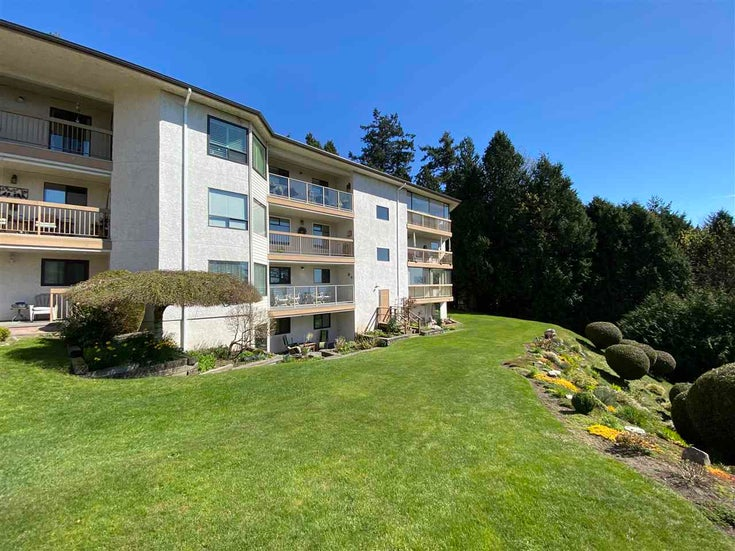 201 1350 VIDAL STREET - White Rock Apartment/Condo for sale, 2 Bedrooms (R2567679)