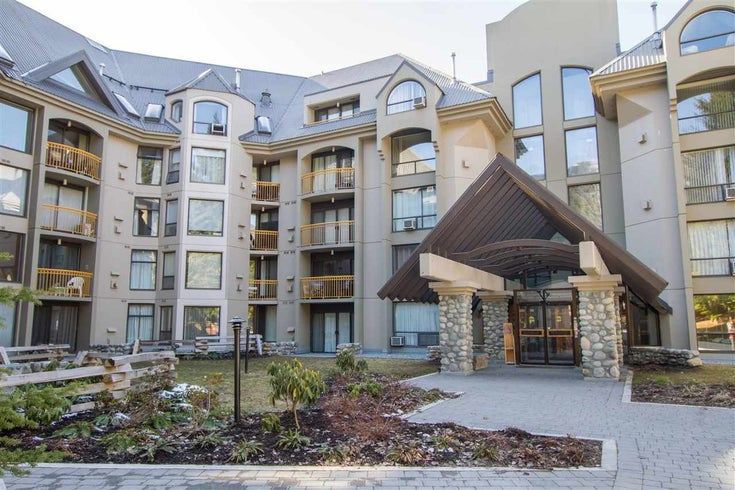 504 4809 SPEARHEAD DRIVE - Benchlands Apartment/Condo for sale, 2 Bedrooms (R2567683)