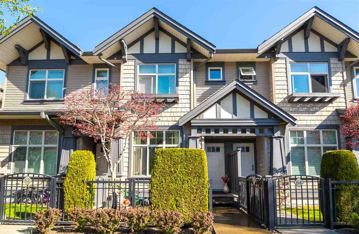 63 31125 WESTRIDGE PLACE - Abbotsford West Townhouse for sale, 2 Bedrooms (R2567699)