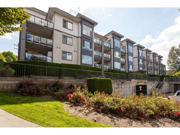 418 2943 NELSON PLACE - Central Abbotsford Apartment/Condo for sale, 2 Bedrooms (R2567720)
