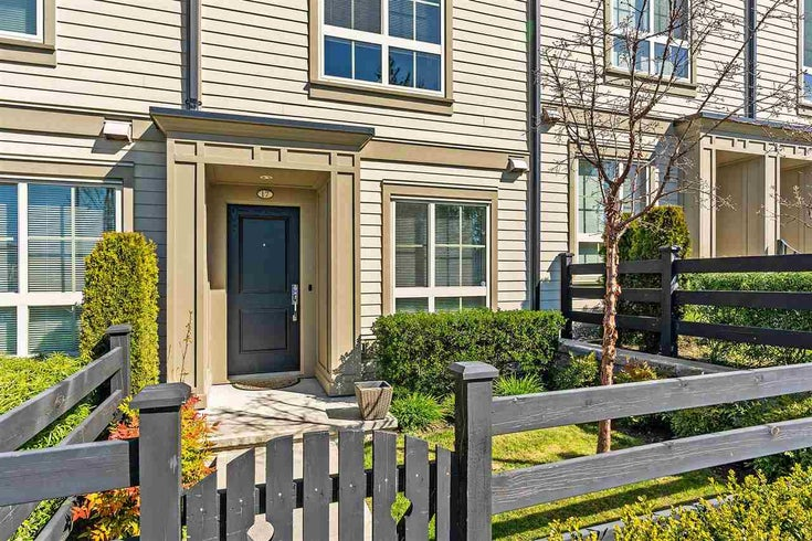 17 16260 23A AVENUE - Grandview Surrey Townhouse for sale, 2 Bedrooms (R2567722)