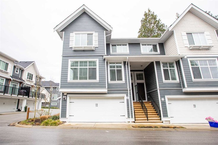 24 2239 164A STREET - Grandview Surrey Townhouse for sale, 4 Bedrooms (R2567753)
