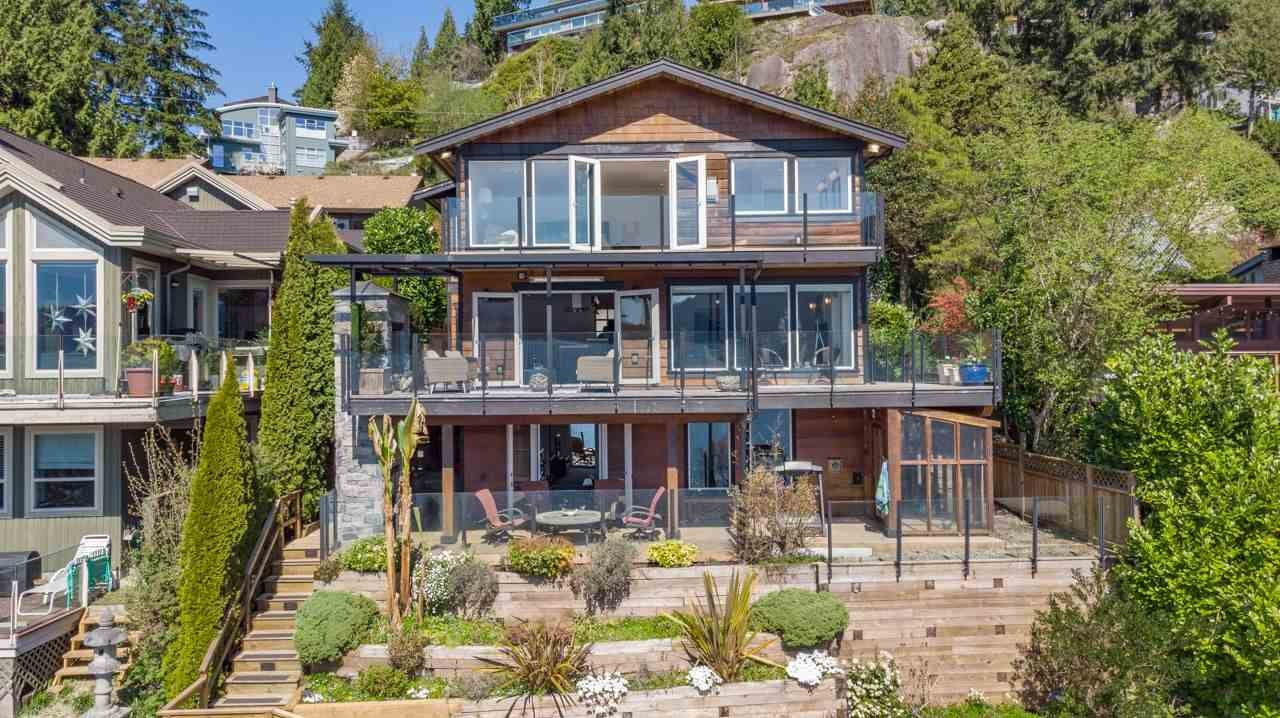 4725 STRATHCONA ROAD - Deep Cove House/Single Family for sale, 3 Bedrooms (R2567768)