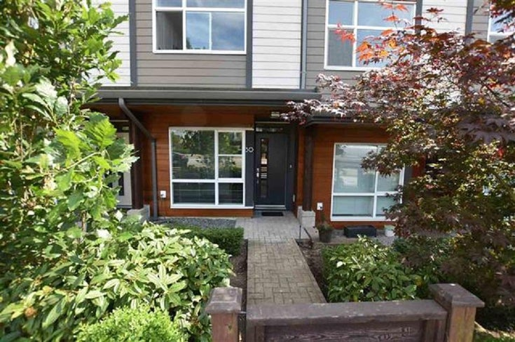 30 16223 23A AVENUE - Grandview Surrey Townhouse for sale, 3 Bedrooms (R2567771)