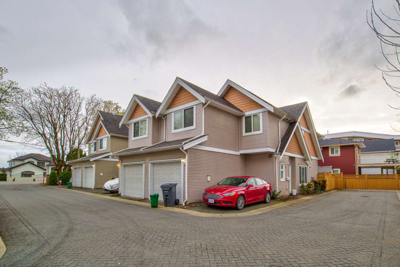 10 11331 CAMBIE ROAD - East Cambie Townhouse for sale, 3 Bedrooms (R2567816)