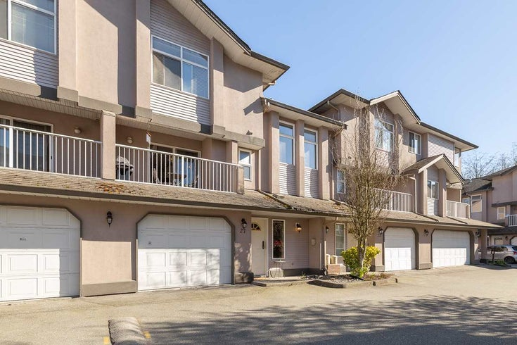 21 2538 PITT RIVER ROAD - Mary Hill Townhouse for sale, 3 Bedrooms (R2567856)