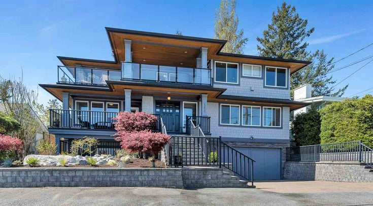 1275 LEE STREET - White Rock House/Single Family for sale, 6 Bedrooms (R2567860)