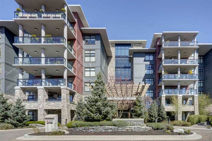 204 5055 SPRINGS BOULEVARD - Tsawwassen North Apartment/Condo for sale, 2 Bedrooms (R2567903)