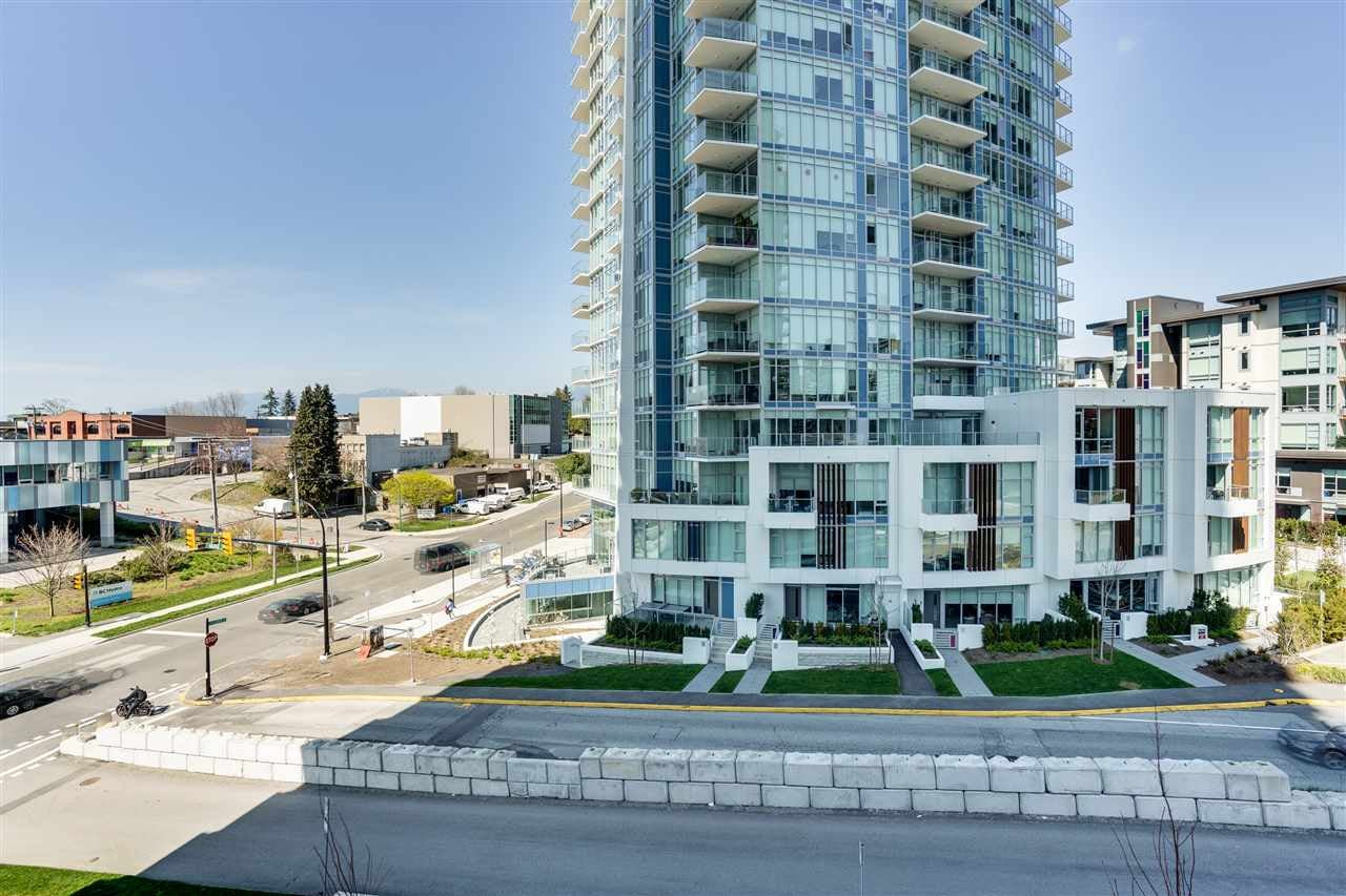 605 1888 GILMORE AVENUE - Brentwood Park Apartment/Condo for sale, 1 Bedroom (R2567942) - #1