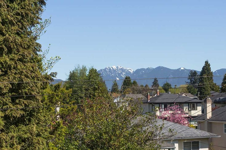 311 3875 W 4TH AVENUE - Point Grey Apartment/Condo for sale, 1 Bedroom (R2567957)