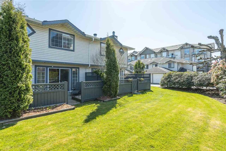 122 5360 201 STREET - Langley City Townhouse for sale, 3 Bedrooms (R2567966)