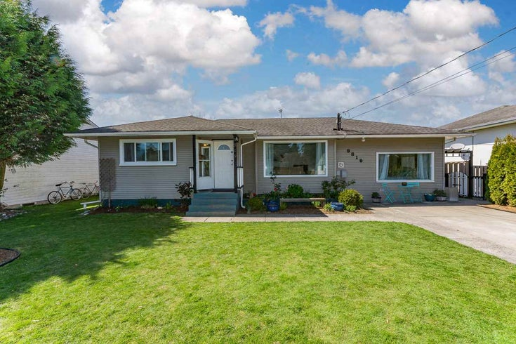 9819 CANDOW STREET - Chilliwack N Yale-Well House/Single Family for sale, 3 Bedrooms (R2567995)