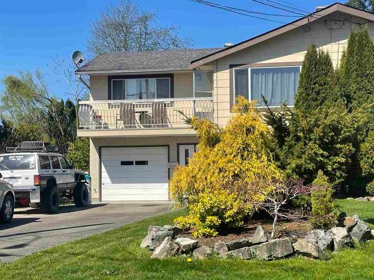 2 9622 PAULA CRESCENT - Chilliwack E Young-Yale 1/2 Duplex for sale, 3 Bedrooms (R2567998)