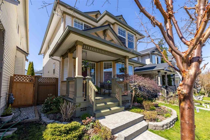 8673 207 STREET - Walnut Grove House/Single Family for sale, 4 Bedrooms (R2568064)