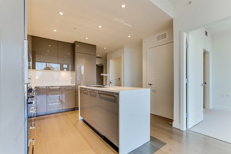 407 5289 CAMBIE STREET - Cambie Apartment/Condo for sale, 2 Bedrooms (R2568071)